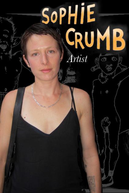 Sophie-Crumb