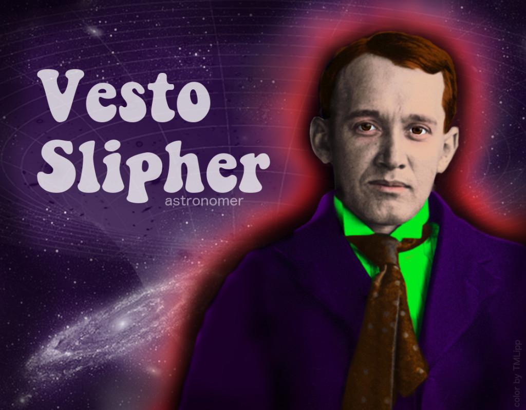 V.M._Slipher
