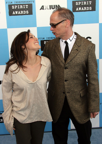 Ricki Lake and John Waters at the 2007