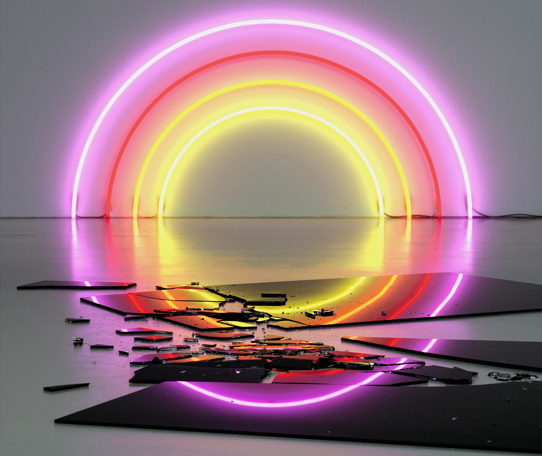 flavin rainbow