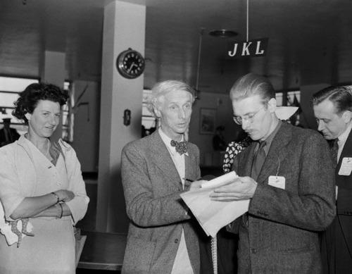 guggenheim ernst immigration 1941