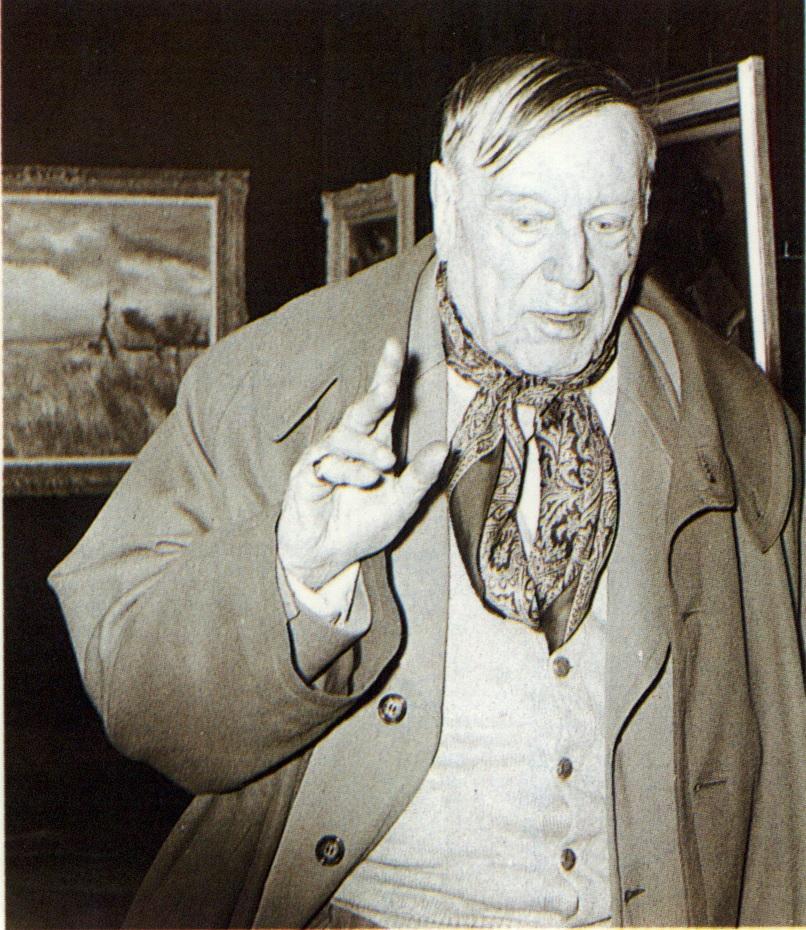 Maurice de Vlamnick, 1945