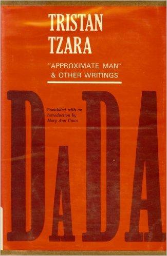 tzara book