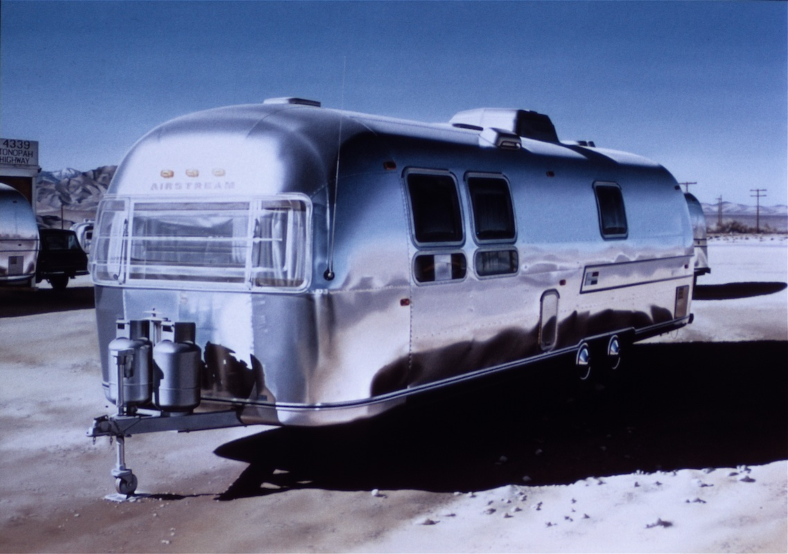 airstream goings 1970