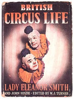 """Circus Life,"""