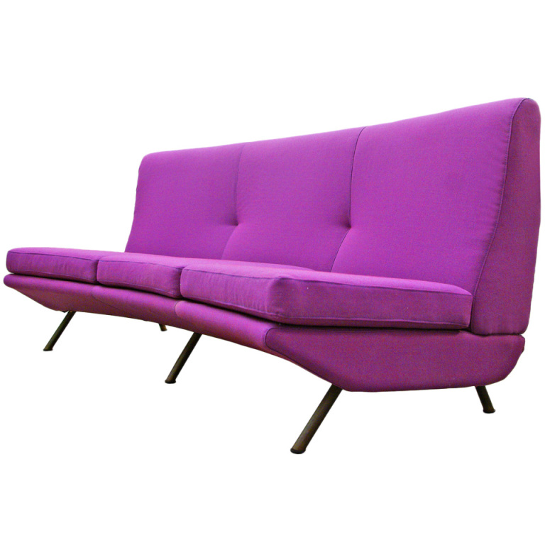 Sofa by Marco Zanuso, 1951