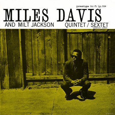 Miles-Davis-and-Milt-Jackson-Quintet