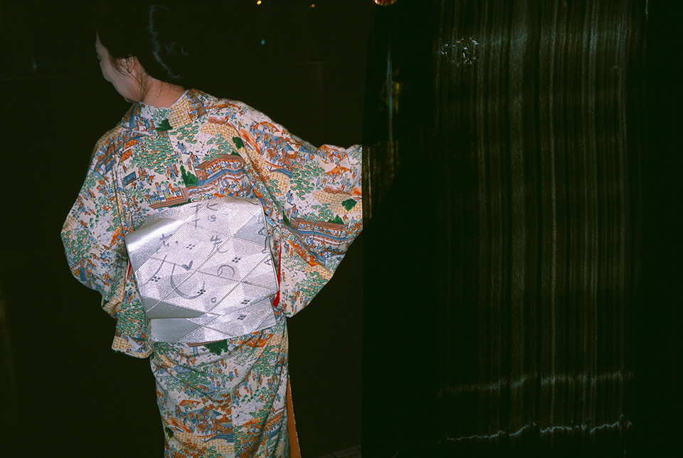 """Love On The Left Eye 4"" by Nobuyoshi Araki, 200"