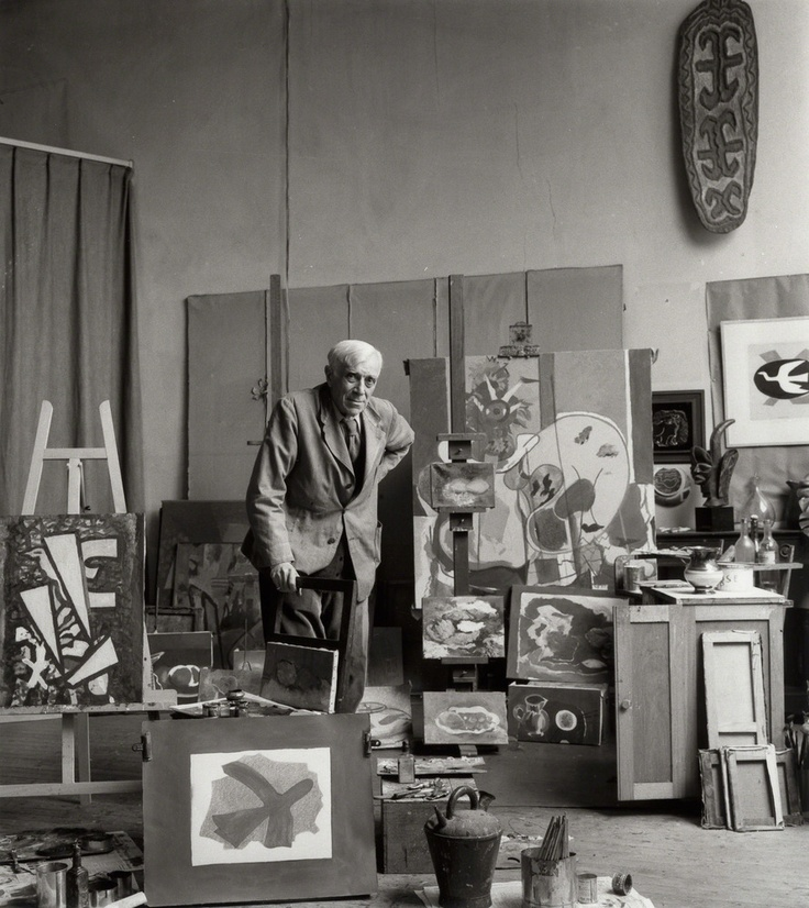 braque studio