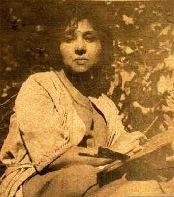 Laura Wheeler-Waring, c. 1910