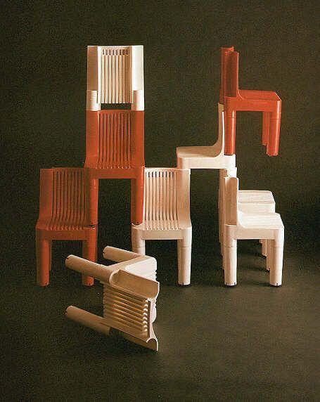 zanuso chairs