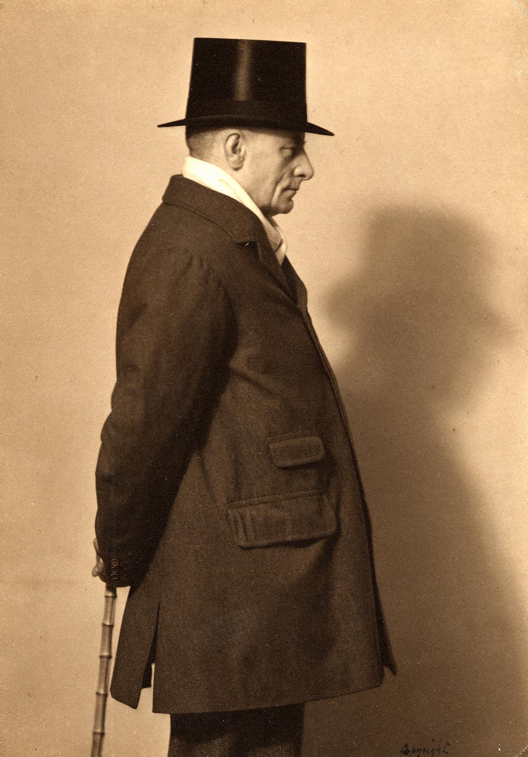 Walter Sickert the Artist...not Jack The Ripper