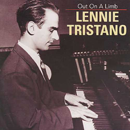 Lennie Tristano, the underground jazz musician, was Ryman's music teacher