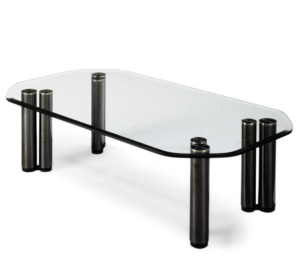 coffee table zanuso 1980