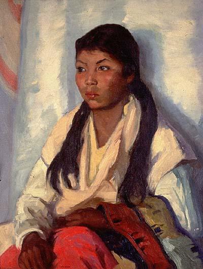"""""""Gregorita,"""" 1917"""