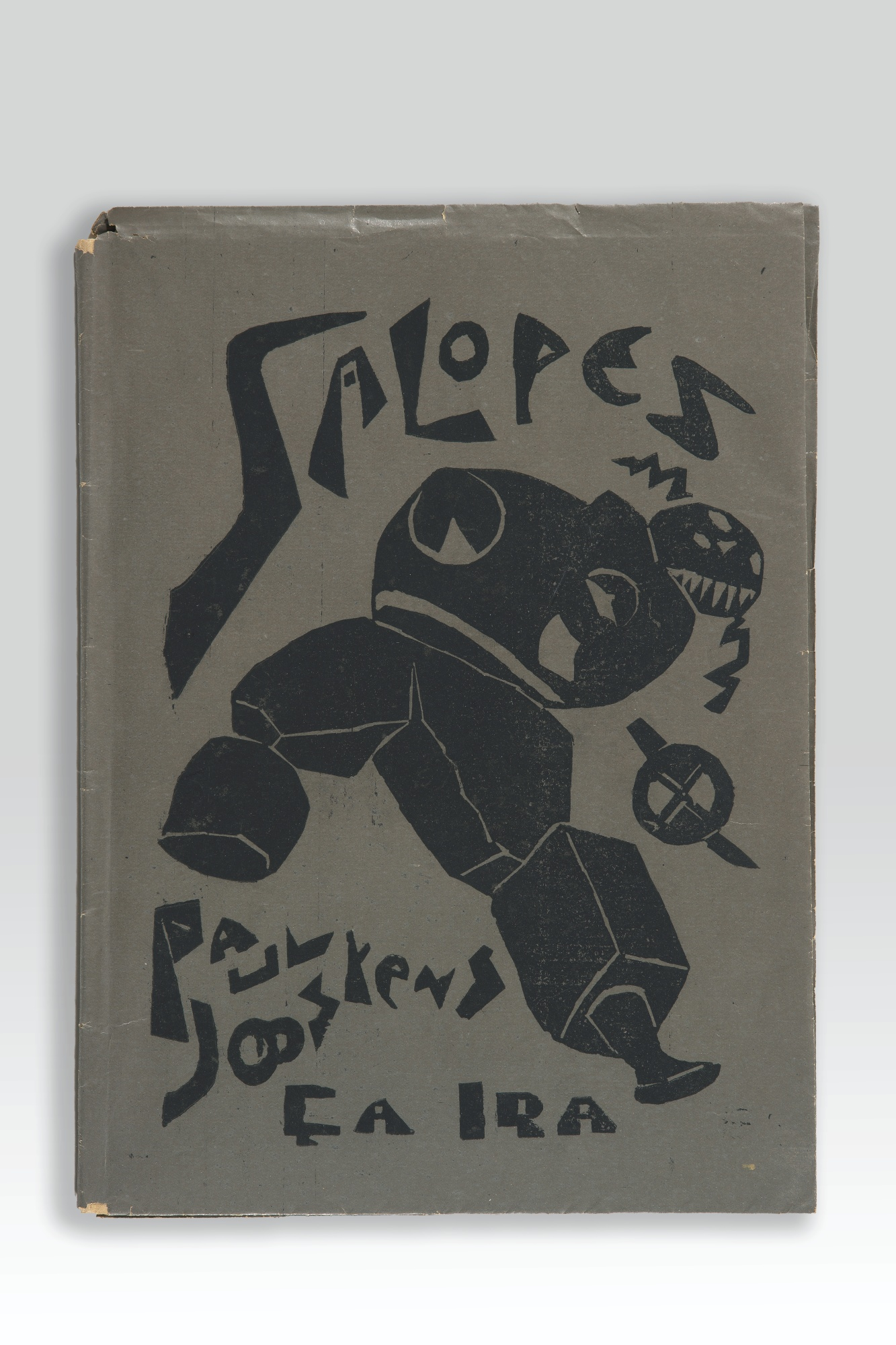 """Salopes,"" by Paul Joostens, 19"