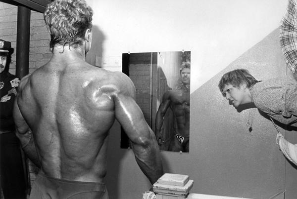 Bodybuilders (1)