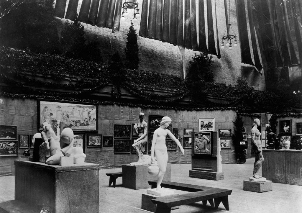 Armory Show, 1913