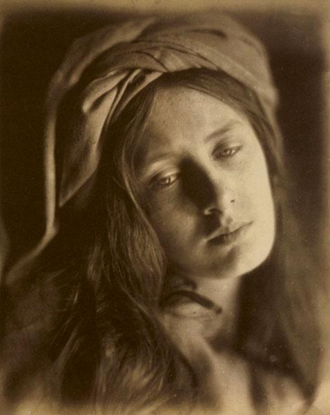 Julia_Margaret_Cameron-Beatrice
