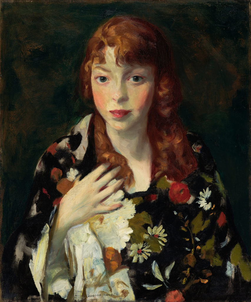 Robert_Henri_-_Edna_Smith_in_a_Japanese_Wrap_-_Google_Art_Project