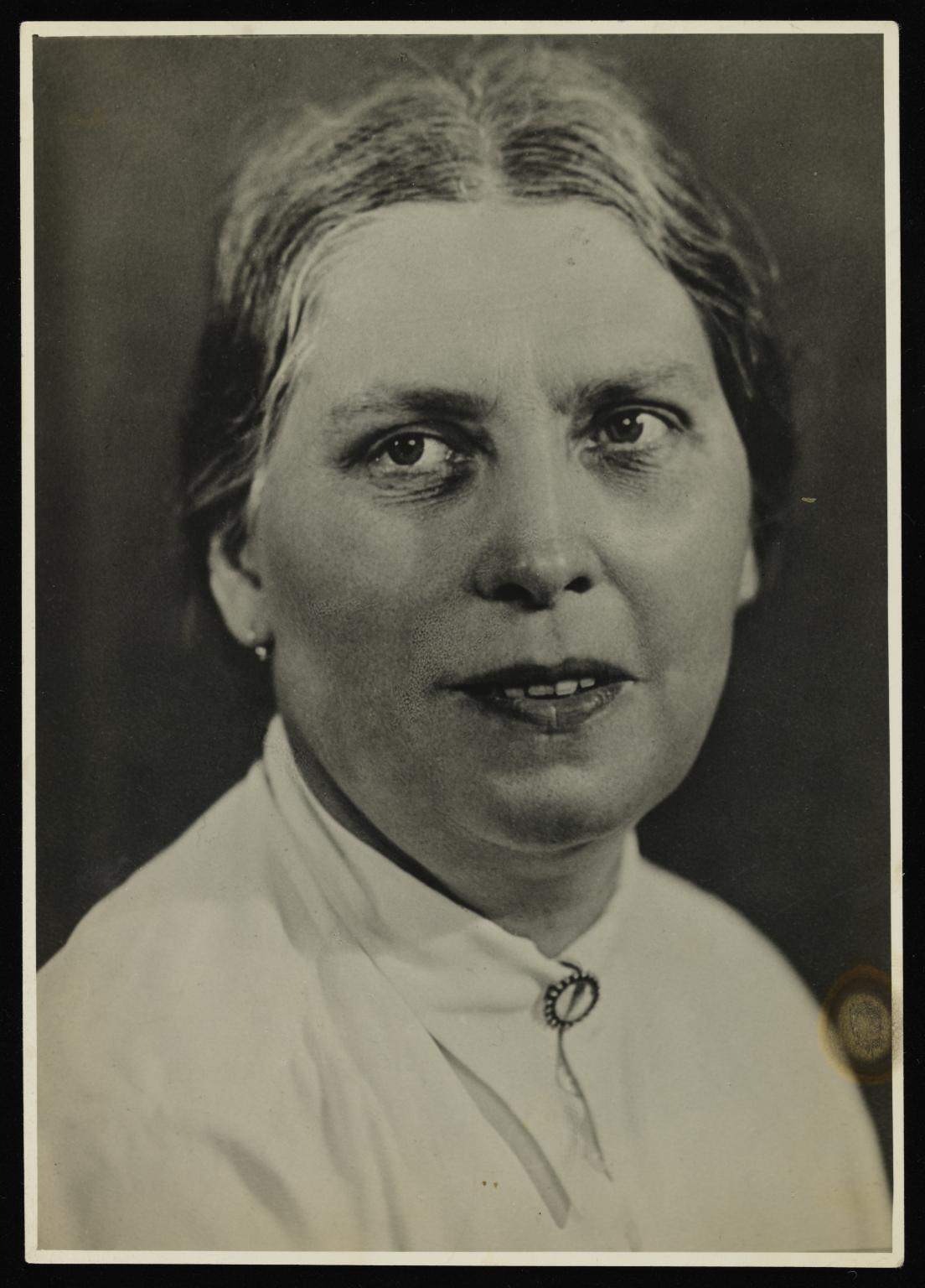 Helma Schwitters