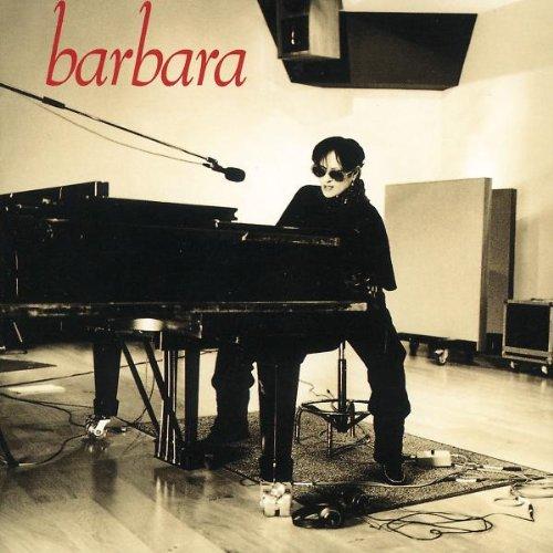 barbara last album