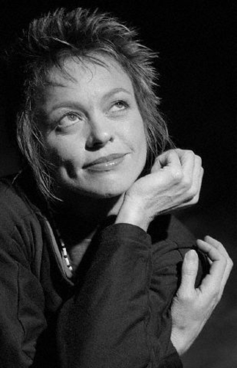 Laurie Anderson, 1990