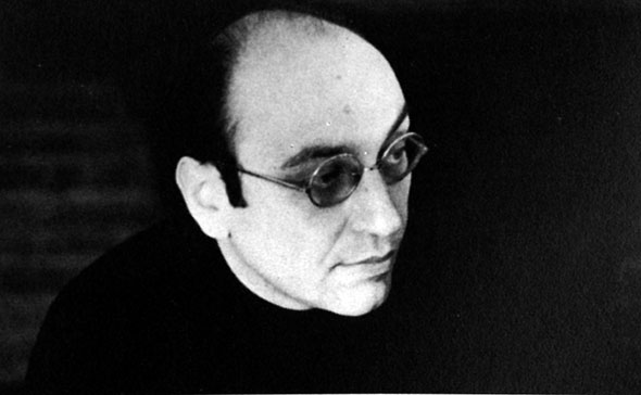 Milton Glaser, early 1960's