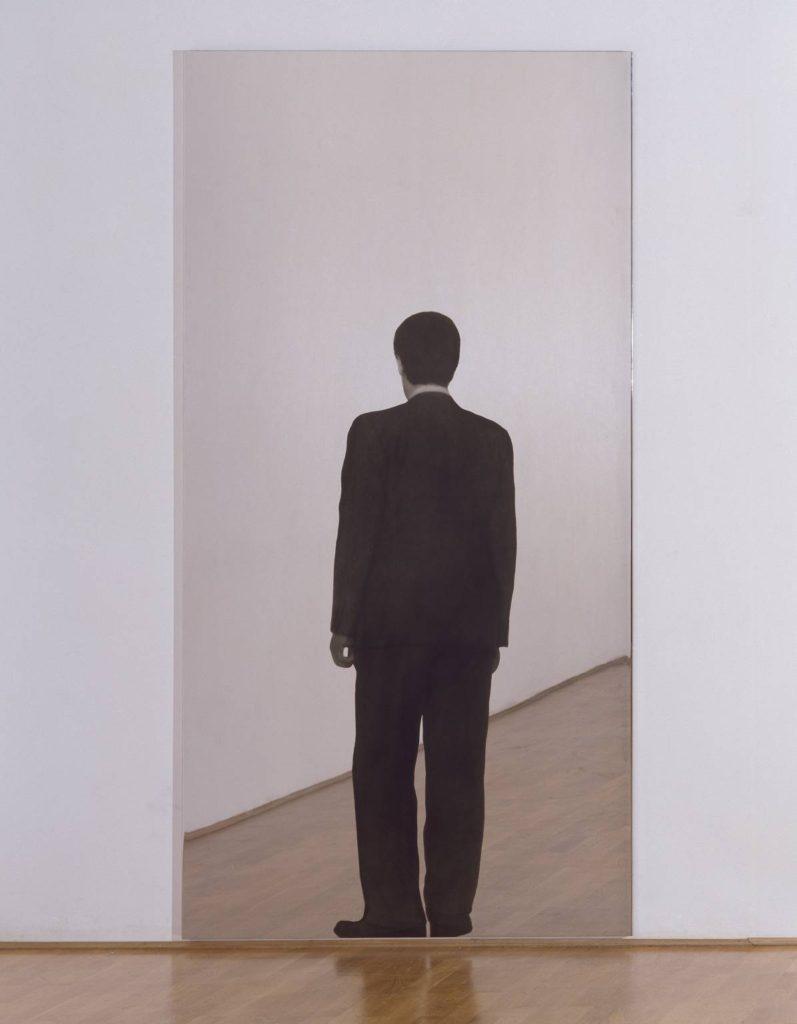 """Standing Man,"" 1962"