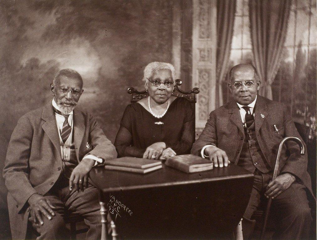Family photo, 1931
