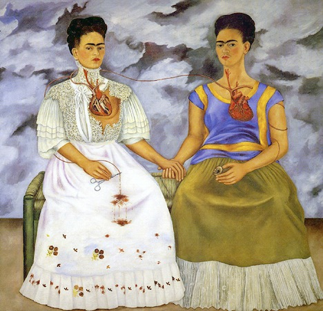"""The Two Frida's,"" 1939"