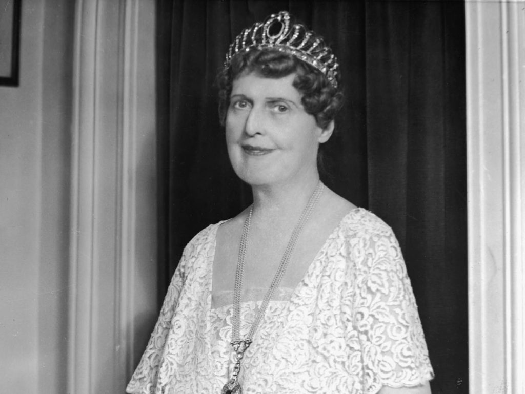 The queen of determination and unflinching self-assuredness, Florence Foster Jenkins boldly plowed through life despite the fact that the disease she had contracted was slowly destroying her nervous system