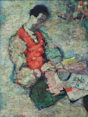 """""""Landscape,"""" 1949"""