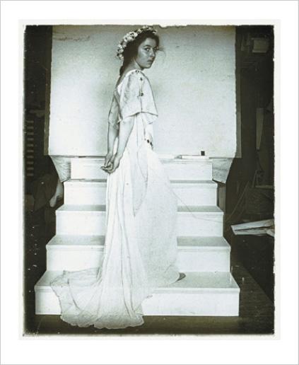 Susan Lewin, c. 1913