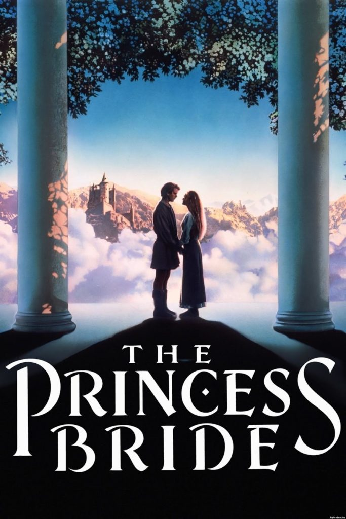 The Princess Bride (1987) 0
