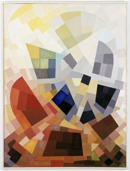 Composition -1939