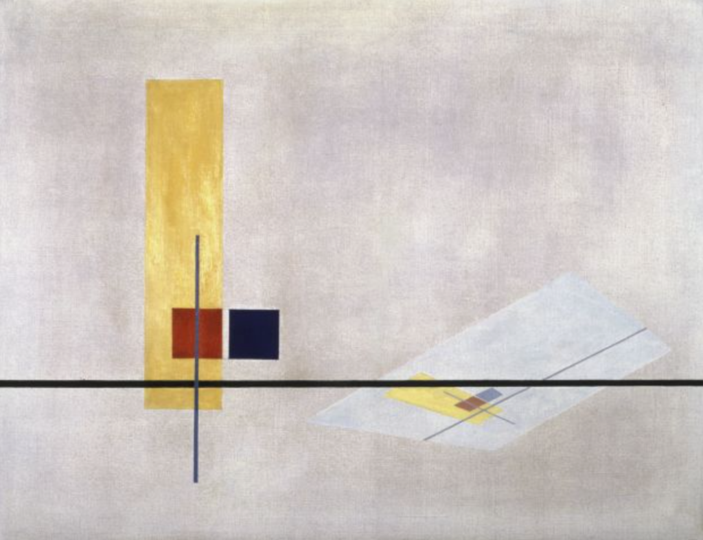 """Construction,"" 1923"