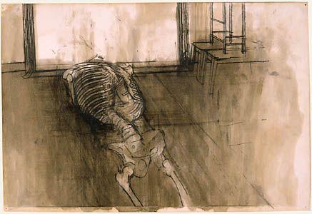 """""""Skeleton"""" 1959"""