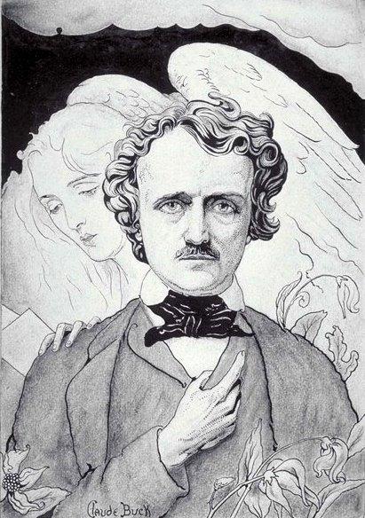 """""""Edgar Allen Poe"""""""