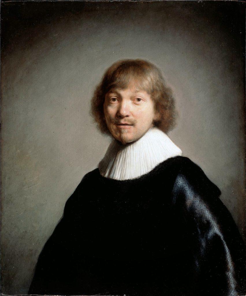 """Jacob III of Gheyn,"" 1632"