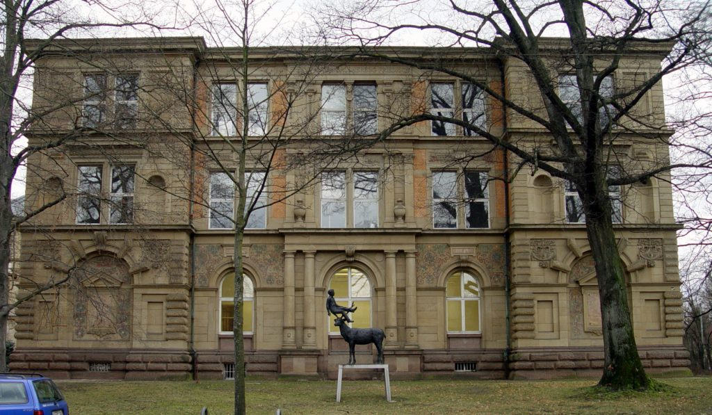 Karlsruhe Academy of Fine Arts