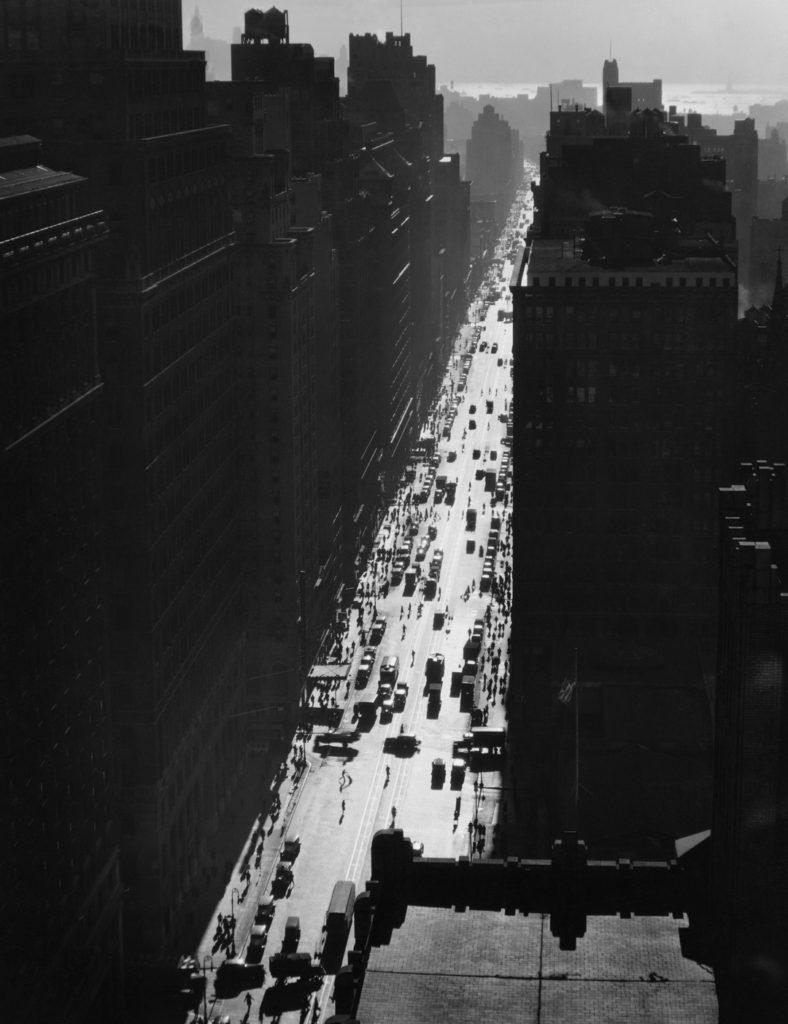 Seventh Avenue, NYC