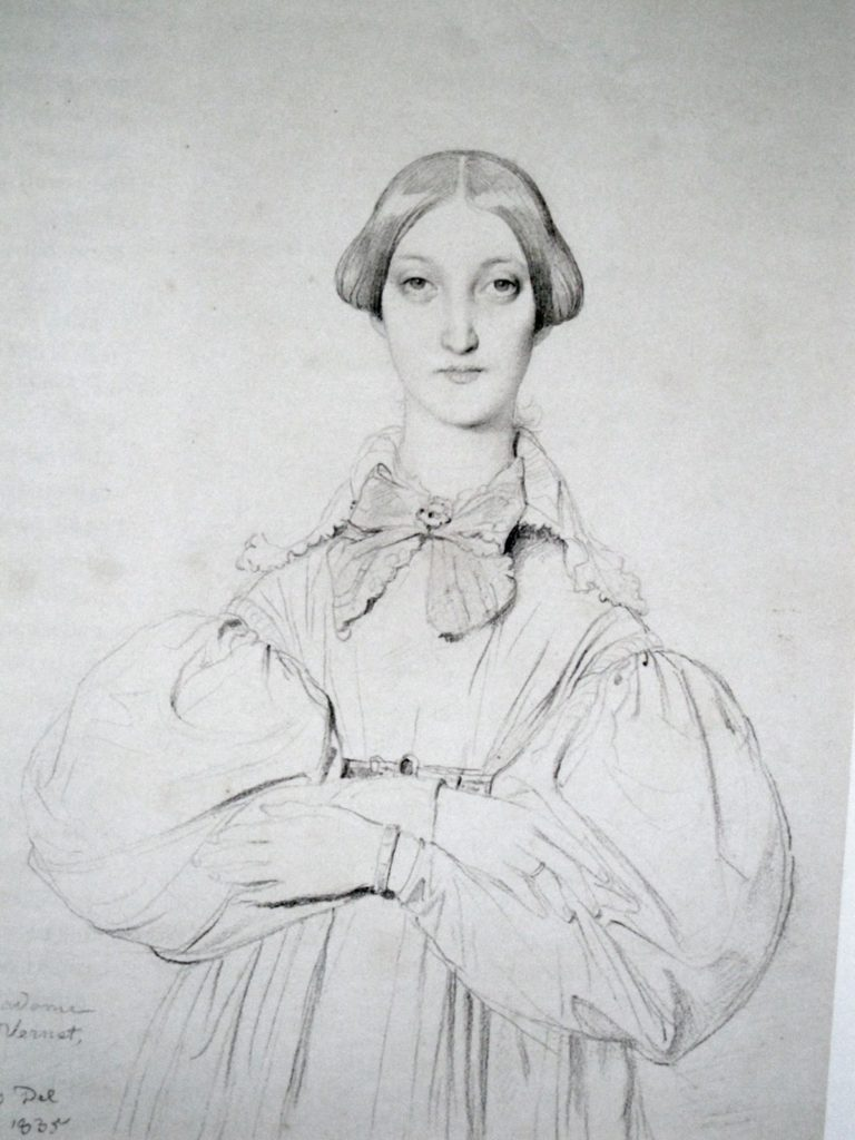 Ingres Portraits 9