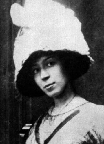 Marie Laurencin, c. 1912