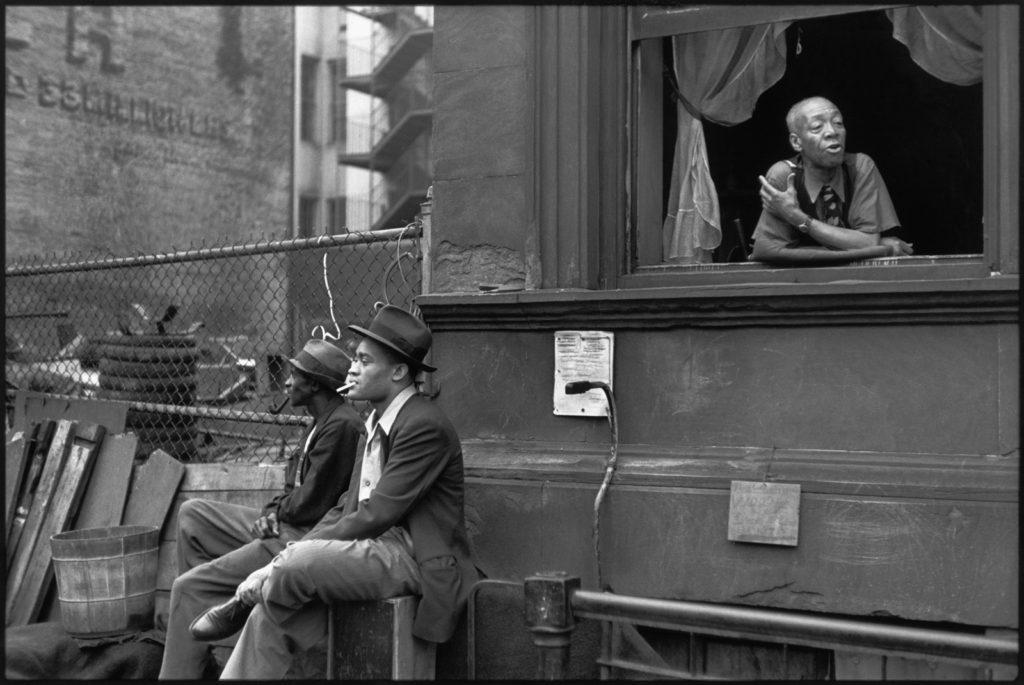 1939, New York