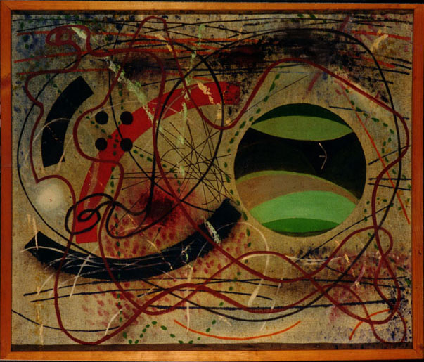 """Paths,"" 1947-48"