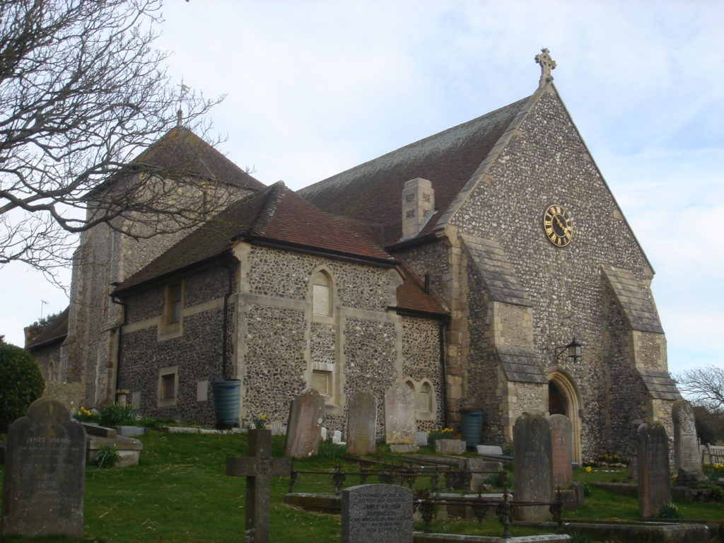 St Margaret's Church, Rottingdean