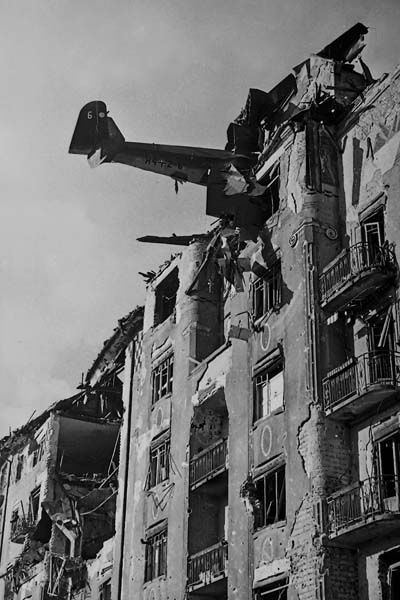 Budapest, 1944