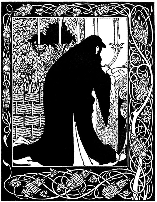 from-the-morte-darthur-illustrated-by-aubrey-beardsley-1359730845_b