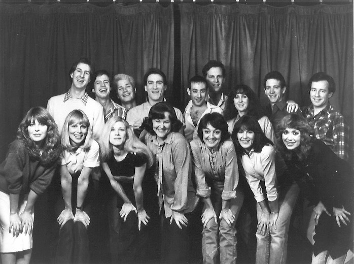 The Groundlings, 197